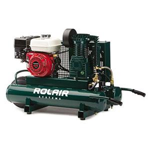 12 CFM compressor for rent