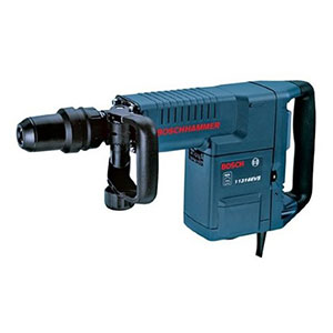 electric chipping hammer for rent