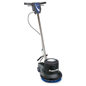 floor polisher for rent