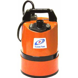 Garden Hose Sump Pump for Rent