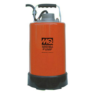 2 In Sump Pump for Rent