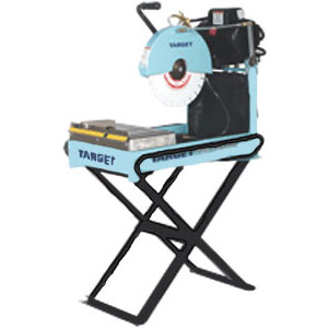 Brick Saw for Rent