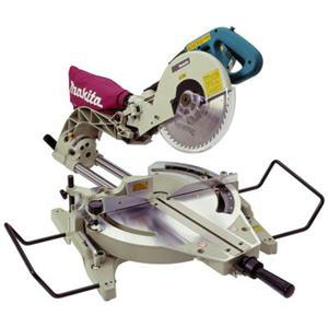 compound mitre saw for rent