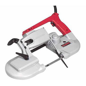 Portable Band Saw for Rent