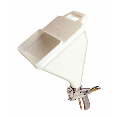 Acoustic Texture Gun for Rent