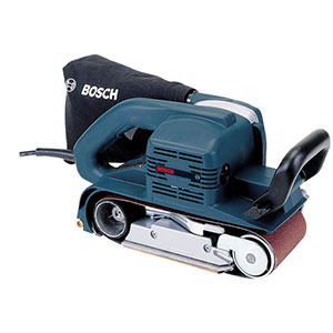 belt sander for rent