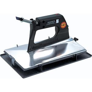 Carpet iron for rent