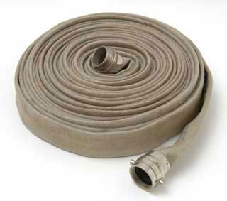 Fire hose for rent