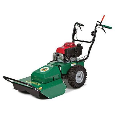 weed mower rental