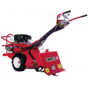 Rear Tine Tiller rental - Tiller Reartine (Barreto 1320)