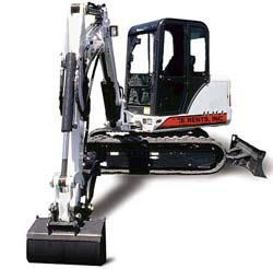 Mini 337 Rental Equipment