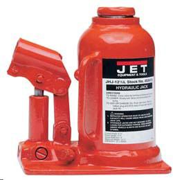 Hydraulic Bottle Jacks 5 12 22 Ton Ace Rents Inc