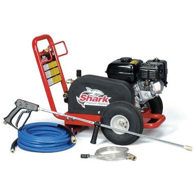 Pumps - Hoses - Pressure Washers