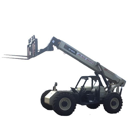44 foot forklift for rent