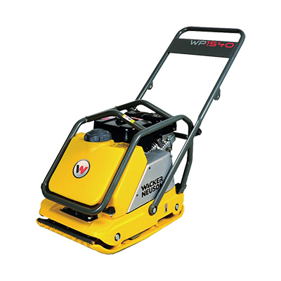 vib plate compactor for rent